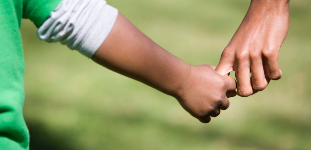 Strengthen Families and Communities